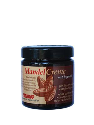 ATABA Mandelcreme - für beanspruchte und empfindliche Haut