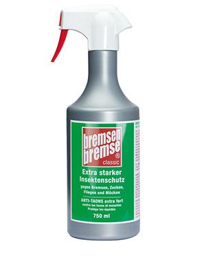BREMSENBREMSE classic - extra starker Insektenschutz gegen Bremsen, Zecken, Fliegen und Mücken