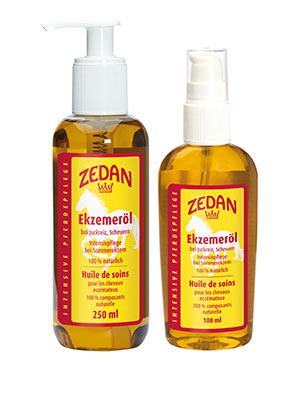 ZEDAN Ekzemeröl - ideal bei Sommerekzem