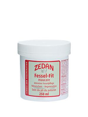 ZEDAN Fessel Fit - maucare - intensive Fesselpflege, ideal zur Therapiebegleitung bei Mauke
