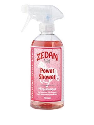 ZEDAN Power Shower mit Bienenhonig, kraftvolle Reinigung